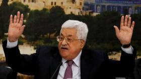 مسؤول فلسطيني: الرئيس سيعلن دولة تحت الاحتلال..وإجراءات جديدة ضد غزة!