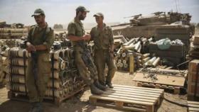 لجنة تحقيق إسرائيلية لفحص عدم جاهزية جيش الاحتلال لأي حرب
