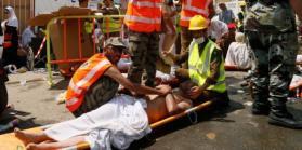 مصرع وإصابة 20 حاجًا يمنيًا باحتراق حافلة في عدن
