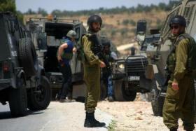 جيش الاحتلال يشن حملة مداهمات واعتقالات بالضفة