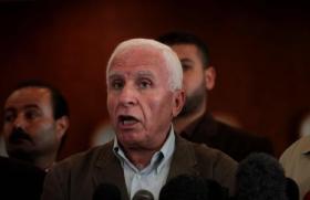 الأحمد: نحن مع التهدئة ولكن المصالحة أولاً والتهدئة عمل وطني وليس فصائلي