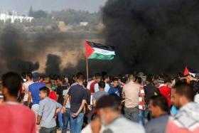 """الجمعة الـ 25.. غزة تستعد لجمعة """"المقاومة خيارنا"""""""