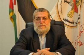 عزام: قد تتلقى الفصائل دعوة للقاهرة وموقف فتح من الجهاد ردة فعل