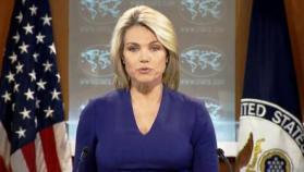 الخارجية الأميركية: واشنطن غير جاهزة للكشف عن خطتها للسلام في الشرق الأوسط