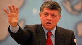 الملك الأردني: حل الدولة الواحدة بدل الدولتين أمر كارثي ونحن غير مطلعين على خطة ترامب