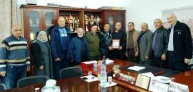 تجمع قدسنا يطلق جائزة للتميز والابداع الرياضي المقدسي