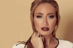 """ريهام سعيد توتر الأجواء بين قناتي """"الحياة"""" و""""النهار"""""""