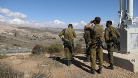 جيش الاحتلال يطلق النار صوب نقطتي رصد للمقاومة شمال بيت لاهيا
