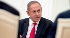 نتنياهو و السيسي يجتمعان للمرة الثانية و يبحثان التهدئة في قطاع غزة