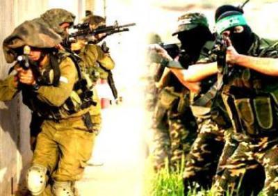 إسرائيل: المواجهة العسكرية تقترب مع غزة