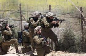 إصابات برصاص الاحتلال شرق خانيونس