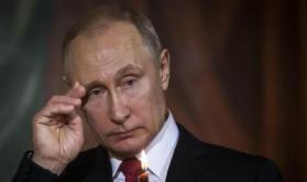 هذا رد بوتين على إسقاط الطائرة الروسية فوق سوريا