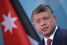 العاهل الأردني: على المجتمع الدولي تحمل مسؤولية توفير دعم لأونروا