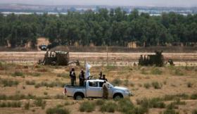 صحيفة عبرية: الوضع الأمني بغزة قريب من الانفجار والتهدئة لا تزال قائمة