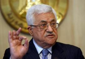البيت الأبيض يهاجم الرئيس محمود عباس