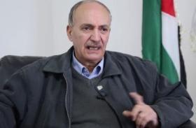"""أبو يوسف: يدعو لقطع كل أشكال العلاقة مع إسرائيل وتبني خيار """"الإنتفاضة"""""""