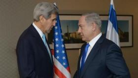 كيري يكشف معلومات مثيرة عن نتنياهو في حرب غزة الأخيرة