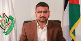أبو زهري: وفد من حماس سيزور القاهرة قريباً