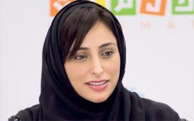 بدور القاسمي أول عربية نائبًا لرئيس الاتحاد الدولي للناشرين