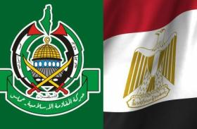"""وصول الوفد المصري لغزة عبر معبر بيت حانون """"ايرز"""""""