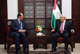 رفض أبومازن لرفع عقوبات غزة تسبب بتأجيل زيارة الوزير كامل