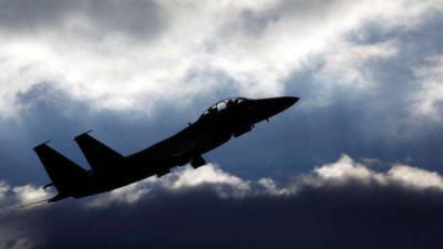 الحرس الثوري الإيراني يضرب داعش في شرق سوريا