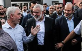 صحيفة: مخطط حديث لاغتيال ثلاثة قادة من حماس وتهدئة غير مكتوبة بغزة