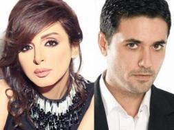 أنغام تفجر معلومات جديدة عن زواجها من أحمد عز