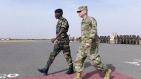 البنتاغون يسحب مئات الجنود من أفريقيا لمواجهة الصين وروسيا