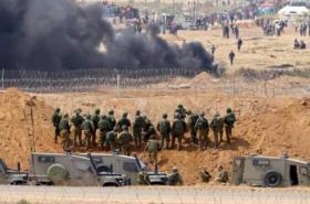 مسؤول إسرائيلي: الهدوء مضلل والوضع سيتدهور إلى حرب