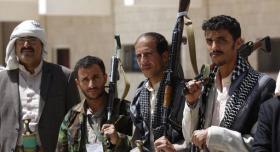 الحوثيون يعلنون استعدادهم لوقف الهجمات على السعودية