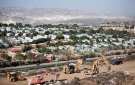 الاحتلال يمنح مستوطنات الغلاف والضفة أفضلية دعم حكومي