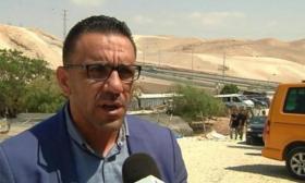 الاحتلال يمنع محافظ القدس من دخول الضفة