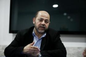 أبو مرزوق: هذه الإجراءات الخفيفة التي تفرضها السلطة على قطاع غزة
