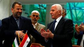 صحيفة تكشف تفاصيل الورقة المصرية الجديدة للمصالحة بين فتح وحماس