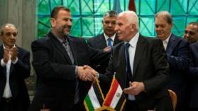 استئناف ملف المصالحة الفلسطينية خلال أيام بدون تدخلات خارجية