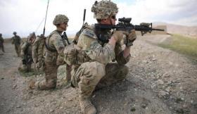 اشتباكات بين القوات الروسية والأمريكية في سوريا