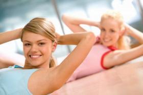 أنواع الرياضة التي تساعد على شد الجسم