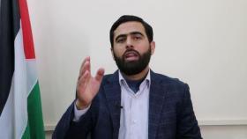 مشير المصري: مسيرات العودة مُتصاعدة حتى يخضع الاحتلال للتفاهمات