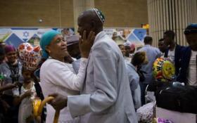 300 مهاجر يهودي من أثيوبيا سيصلون قريبا إلى إسرائيل
