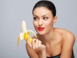 هل الموز بيساعد على فقدان الوزن ولا زيادة الوزن؟