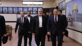 الوطن اليوم - مصر لن تتدخل لصالح حماس في أي تصعيد جديد مع إسرائيل