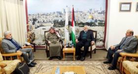 الكشف عن الشروط التي أبلغتها حركة حماس للسفير القطري لإعادة استلام المنحة القطرية