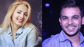 مي حلمي تكشف حقيقة إعادة حفل زفافها على محمد رشاد