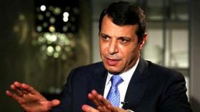 """دحلان تعقيبا على تصريحات الرئيس أبومازن: """"خطاب هابط ومرتبك"""""""