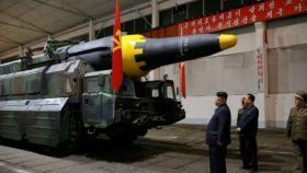 قادرة على شن ضربة نووية.. الكشف عن قاعدة صواريخ سرية في كوريا الشمالية