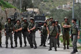 عن ماذا تبحث مخابرات الاحتلال في كاميرات المراقبة في رام الله؟