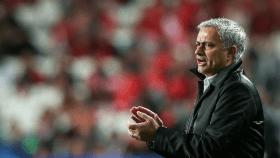 ريال مدريد يتحرك لعودة مورينيو