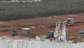"""إسرائيل: اكتشفنا كل أنفاق """"حزب الله"""" على الحدود"""