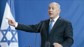 نتنياهو متباهياً: مسؤول إسرائيلي سافر الى الهند عبر أجواء السعودية وعُمان